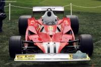 1977 Ferrari 312 T2 image.