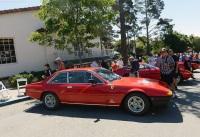 1977 Ferrari 400i image.