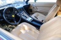 1977 Ferrari 400i.  Chassis number 20301