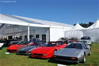 1977 Ferrari 308 GTB.  Chassis number 22475