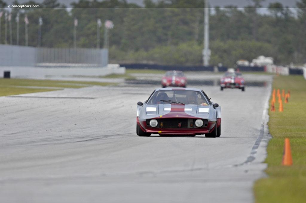 1977 Ferrari 308 GTB/M Group 4