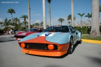 1977 Ferrari 308 GTB/M Group 4 image.