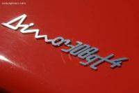 1977 Ferrari Dino 308 GT4 image.
