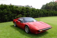 1978 Ferrari 308 GTS image.