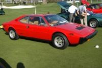 1978 Ferrari 308 GT/4 image.