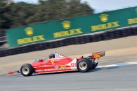 1979 Ferrari 312 T4 Image Chassis Number 037