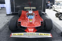 1979 Ferrari 312 T4 image.