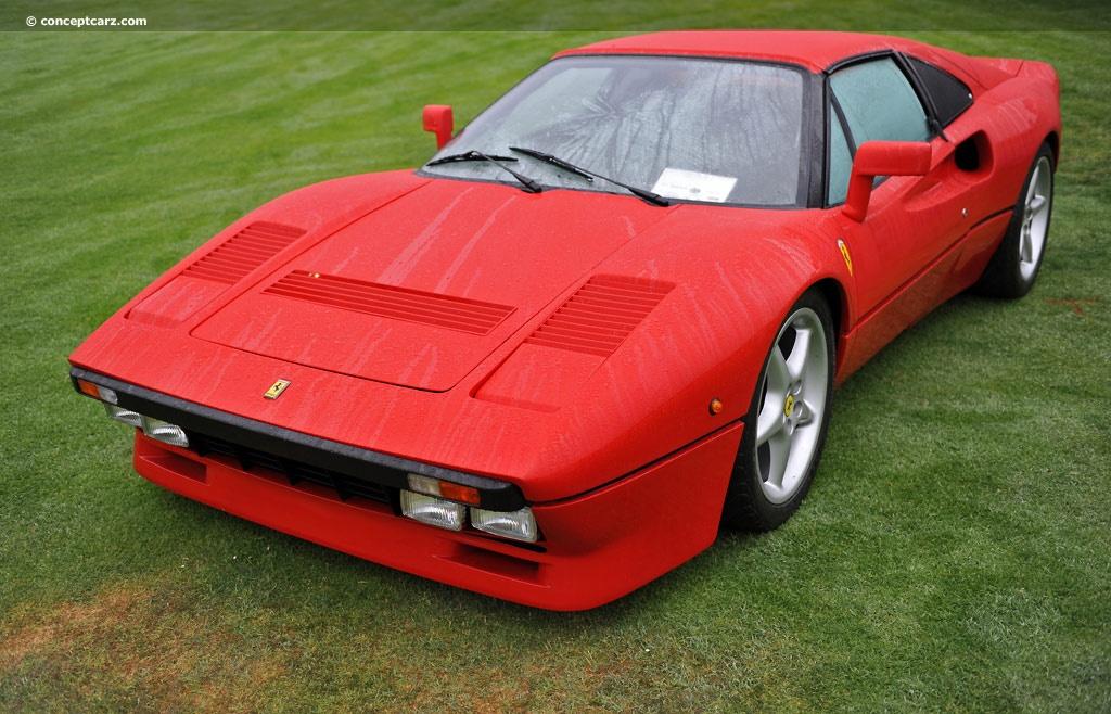 1980 Ferrari 308 Image