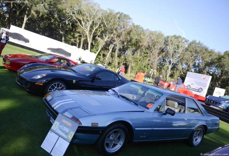1980 Ferrari 400i