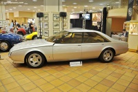 1980 Ferrari Pinin Concept image.