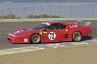 1981 Ferrari 512 BBLM image.