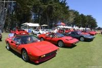 1983 Ferrari 308