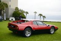 1983 Ferrari 512 BBi.  Chassis number ZFFJA09B000044881
