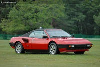1983 Ferrari Mondial 8