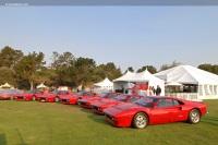 1984 Ferrari 288 GTO image.