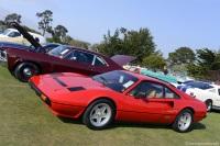 1984 Ferrari 308 GTB image.