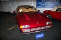 1984 Ferrari 412 Prototipo