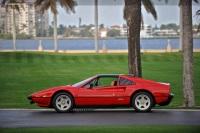 1984 Ferrari 308 GTS image.