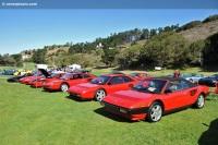 1985 Ferrari Mondial image.