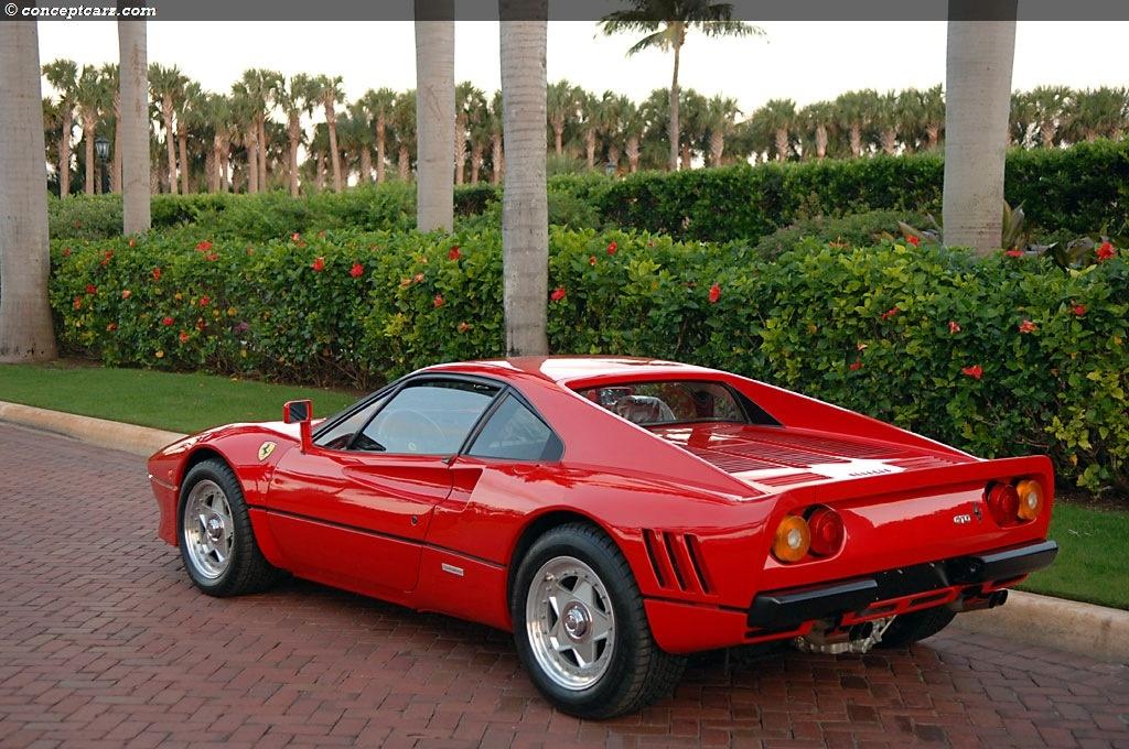 2018 Ferrari Concept >> 1985 Ferrari 288 GTO Image. Photo 52 of 57