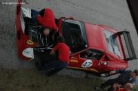 1984 Ferrari 308 GT/M image.