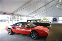 1986 Ferrari 3.2 Mondial.  Chassis number ZFFXC26A3G0060965