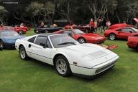 1986 Ferrari 328 GTS image.