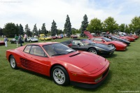 1986 Ferrari Testarossa