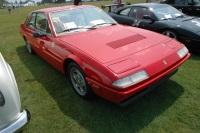 1986 Ferrari 412i