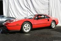 1988 Ferrari 328 GTB.  Chassis number ZFFXA19A9J0078714