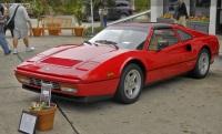 1988 Ferrari 328 GTS thumbnail image