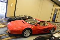 1988 Ferrari Testarossa.  Chassis number ZFFAA17B000073705