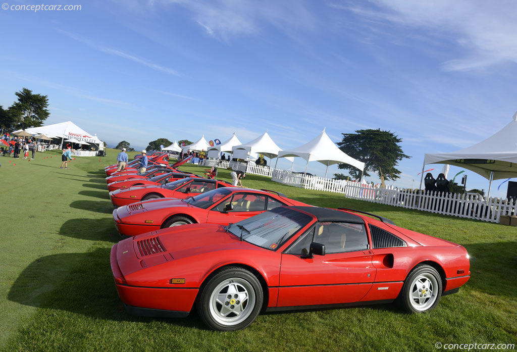 1989 ferrari 328 gts history pictures sales value research and news. Black Bedroom Furniture Sets. Home Design Ideas