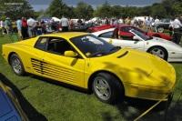 1989 Ferrari Testarossa image.