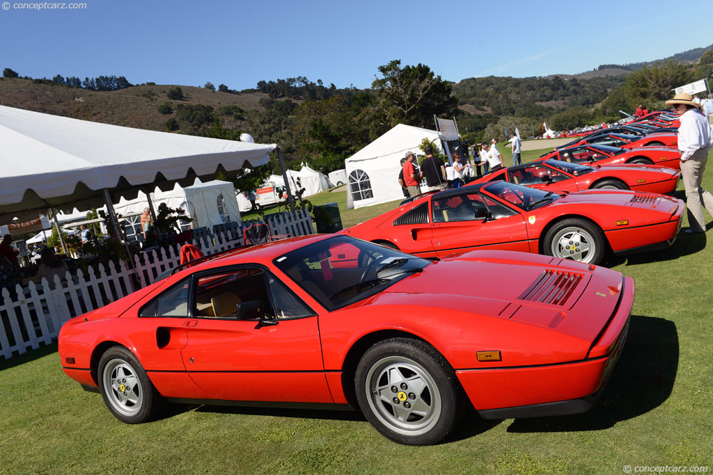 auction results and sales data for 1989 ferrari 328 gtb. Black Bedroom Furniture Sets. Home Design Ideas