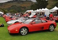 1990 Ferrari 348 image.