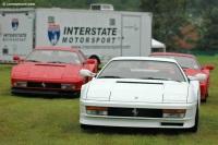 1990 Ferrari Testarossa image.