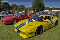1992 Ferrari 348 Challenge