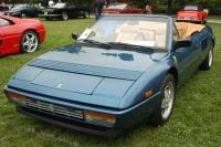 1991 Ferrari Mondial T image.