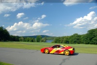 1992 Ferrari 348 Challenge image.