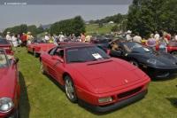 1992 Ferrari 348 image.