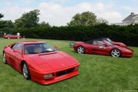 1992 Ferrari 348 Serie Speciale