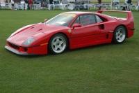 1992 Ferrari F40 image.
