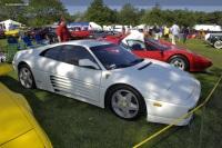 1993 Ferrari 348 Serie Speciale image.