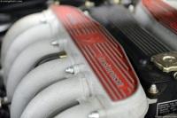 1994 Ferrari 512 TR.  Chassis number ZFFLG40A2R0098634