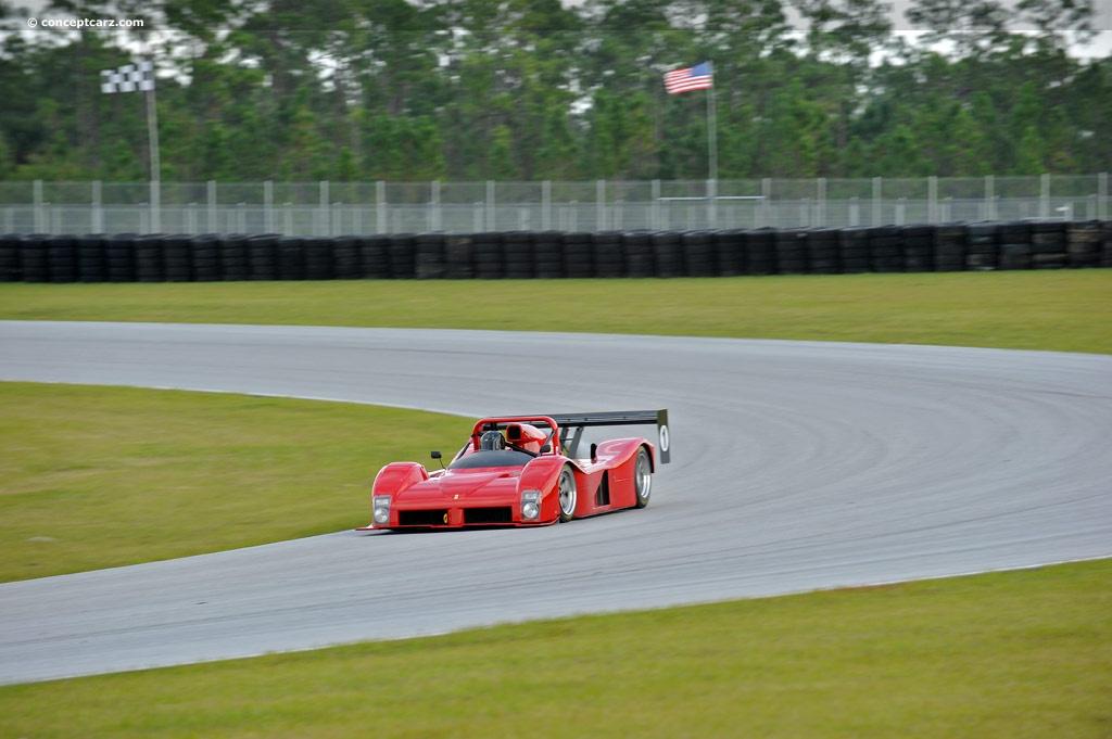 1994 Ferrari F333 SP