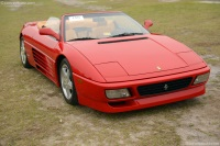 1994 Ferrari 348