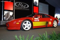 Ferrari 348 GTS Challenge