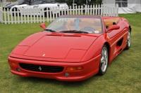1995 Ferrari F355 image.