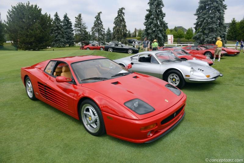 Ferrari Fm Pictures And Wallpaper